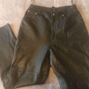 xtc leather